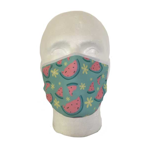 Watermelon Cloth Face Mask