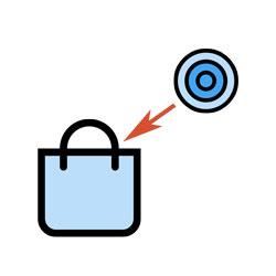Bag Toggle Icon