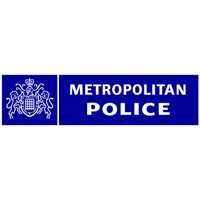 The Metropolitan Police Service Logo