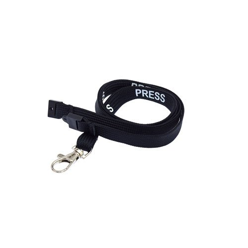 Press Lanyards