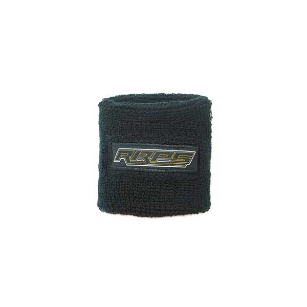 Custom Sweatbands with Embroidered Patch