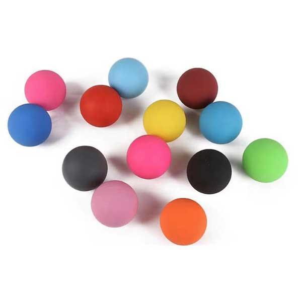 Custom Printed Massage Balls