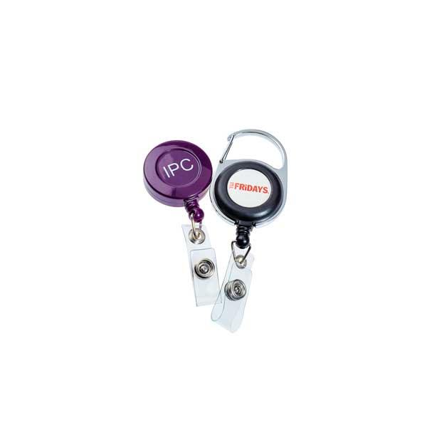 Badge Reels/Ski Reels