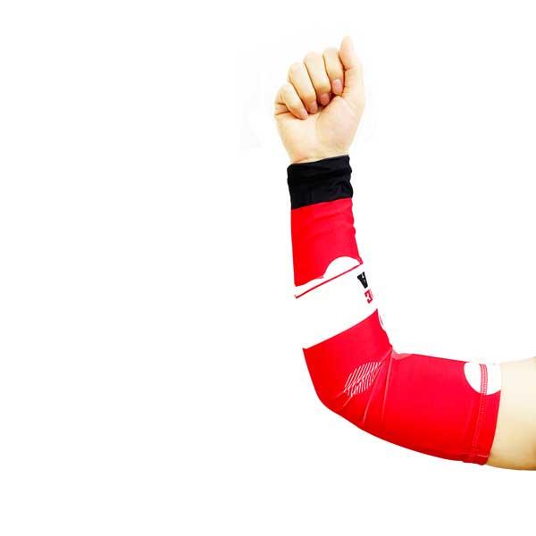 Custom Printed Arm Sleeve - Inner Arm