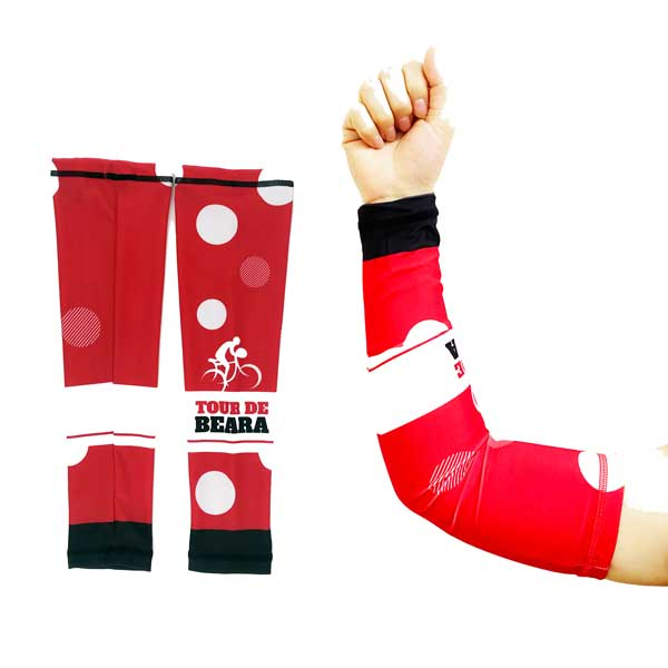 Custom Arm Sleeves