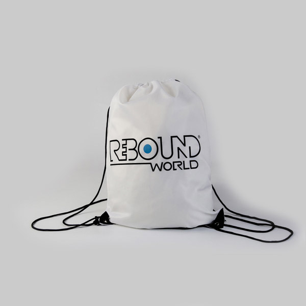Custom Printed Drawstring Bags