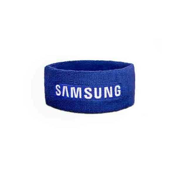 Samsung Embroidered Headband
