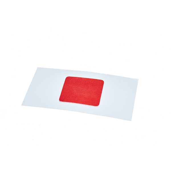 Large Red Sticky Screen Cleaner