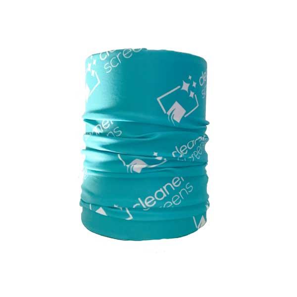 Lecia SPF 50+ Neck Tube Bandana