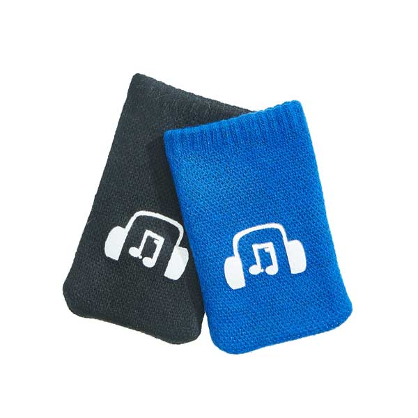 Custom Printed Mobile Socks