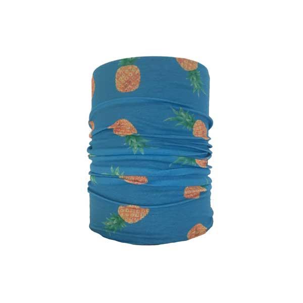 Pineapple Neck Tube