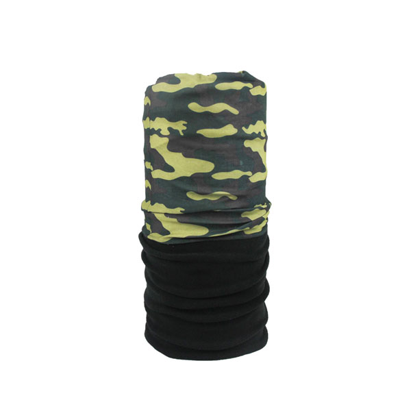 Thermal Neck Tube - Polar Fitted Bandana