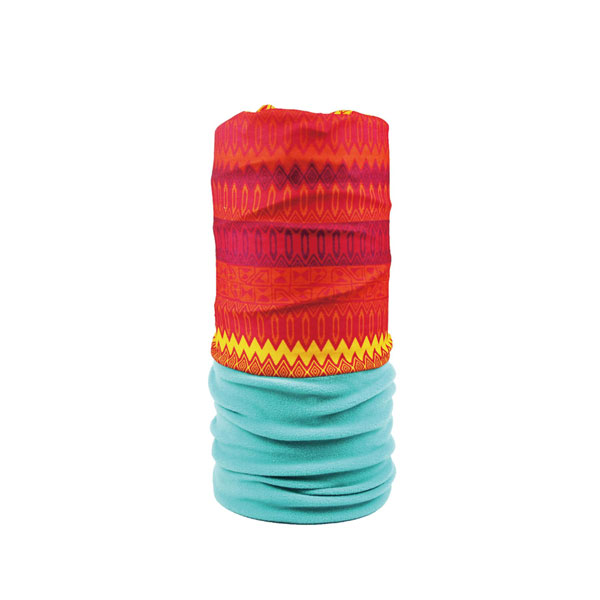 Thermal Neck Tube - Polar Buff Headwear