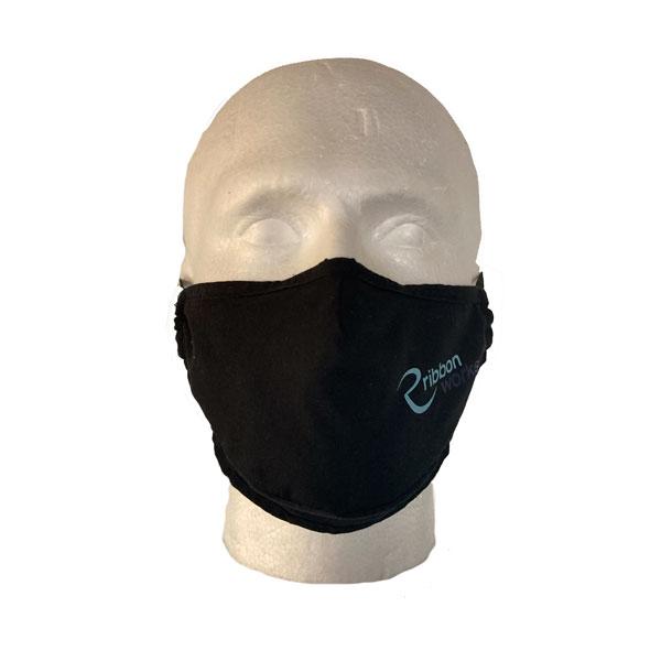 Printed Cotton Mask
