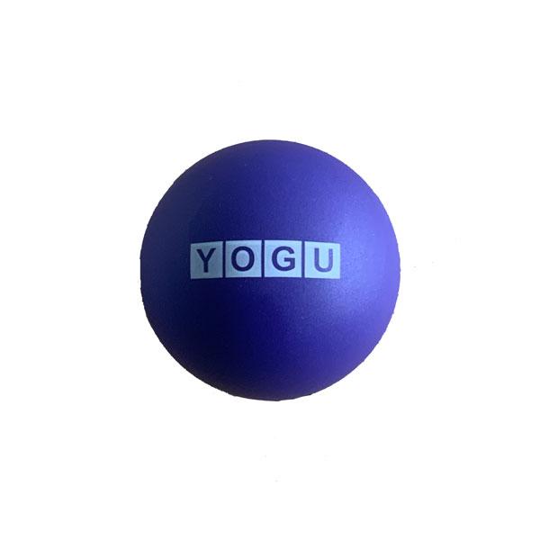 Printed Massage Ball - Printed Design