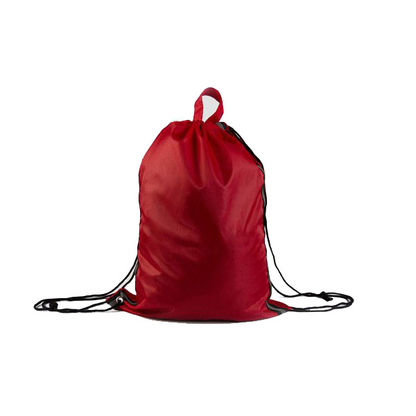 Custom Reflective Drawstring Bags