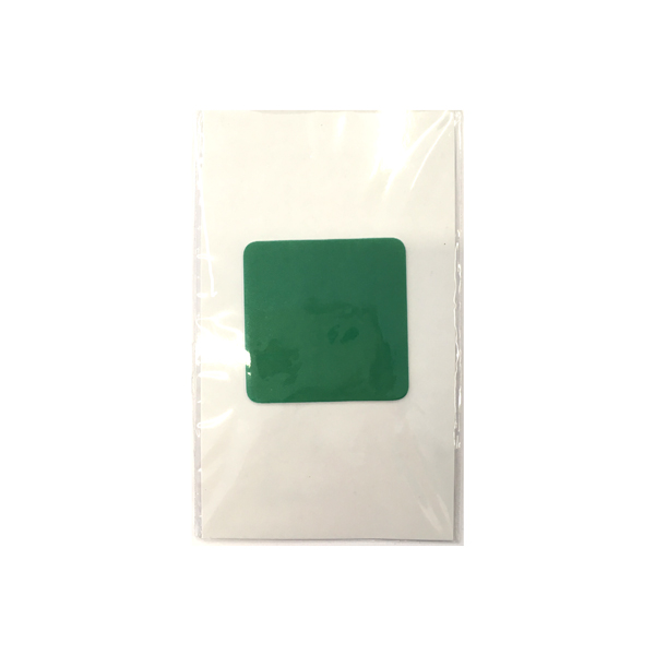 Small Green Sticky Screen Cleaner