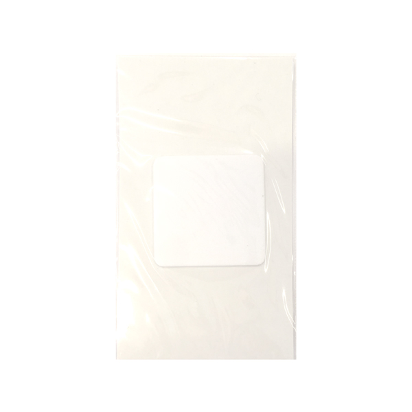 Small White Sticky Screen Cleaner