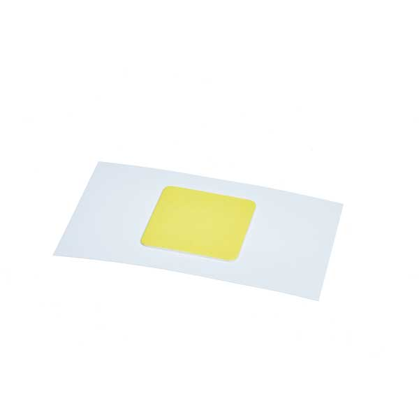 Small Yellow Sticky Screen Cleaner