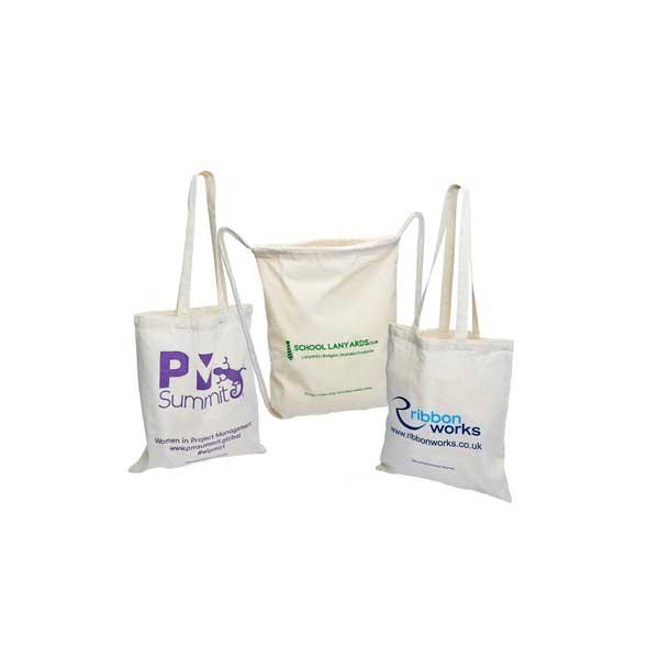 Custom Branded Bags