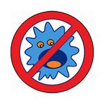 Anti Bug Icon