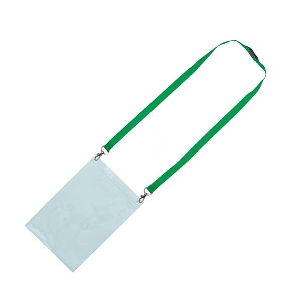 Type 0 PVC Wallet