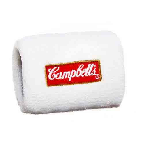 Custom Branded Sweatbands