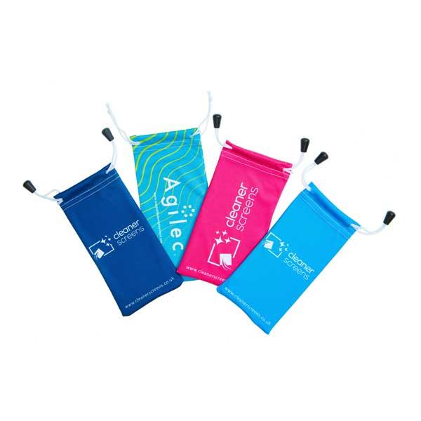 microfibre bag