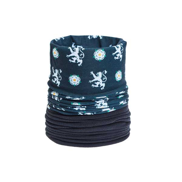Custom Printed Polar Neck Tubes