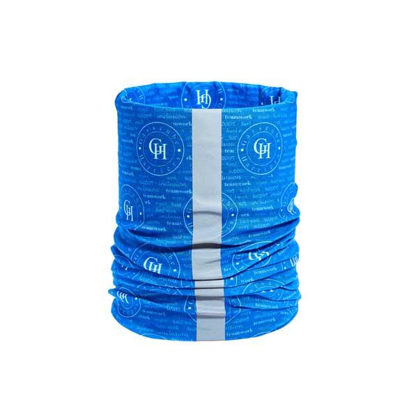 Custom Printed Reflective Neck Tubes